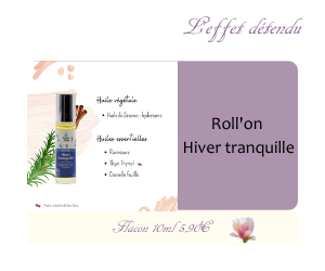 Le Roll'on Hiver tranquille