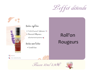 Le Roll'on Rougeurs