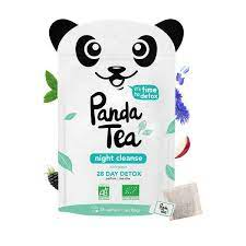 Panda Tea night cleanse